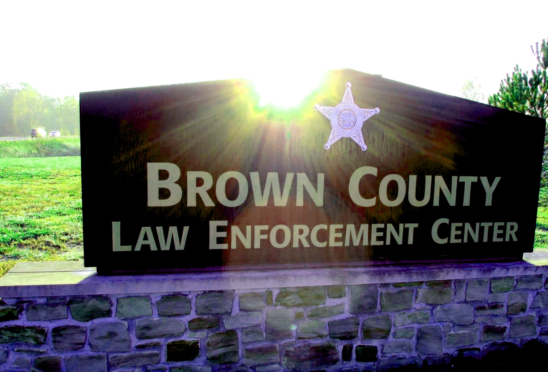 Brown County Law Enforcement Center